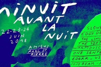 Minuit Avant La Nuit 2018