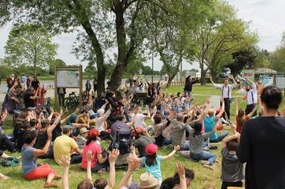 festival voix d'eau