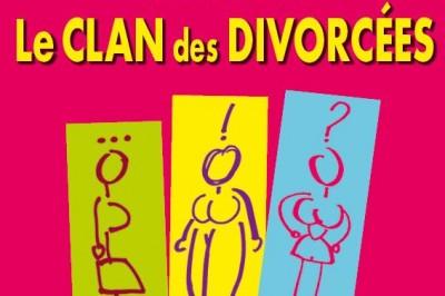 Le Clan des divorcées à Vernouillet