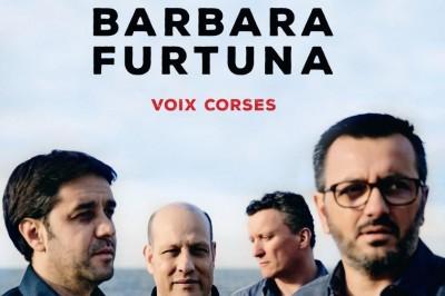 Barbara Furtuna  - Voix corses à Albertville