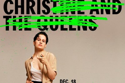 Chris - Christine and the Queens à Montpellier