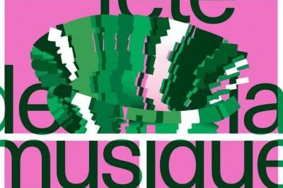 Fête de la musique à Aulnay Sous Bois 2018