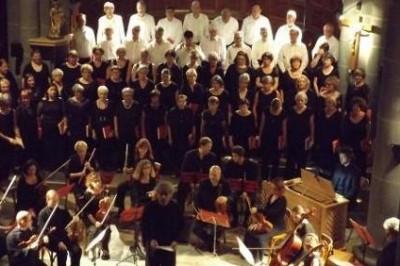 Concert de Printemps à Royat