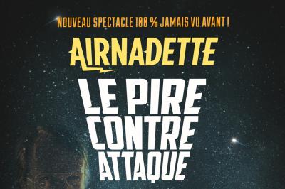 Chanson d'Occasion et Airnadette à Saint Denis la Chevasse
