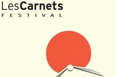Festival Les Carnets 2018