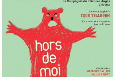 Hors de moi : Théâtre de marionnettes à Fontenay Sous Bois