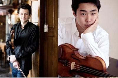 Les Quatre Saisons de Vivaldi ! à La Baule Escoublac
