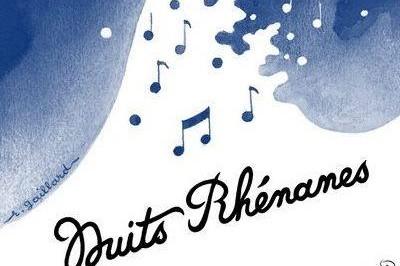 Musicales de Blanchardeau: concert baroque à Pleguien