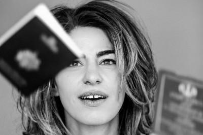 Sarah Doraghi : Je change de file à Saint Chamond