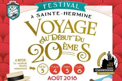 Festival de l'Histoire de France 2018