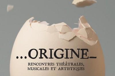 ...Origine_ à La Roche des Arnauds