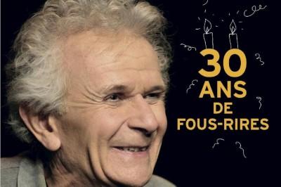 30 ans de fous-rires  à Camplong d'Aude