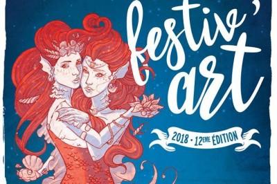 Festiv'art 2018