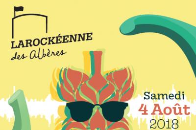 Larockéenne des Albères 2018
