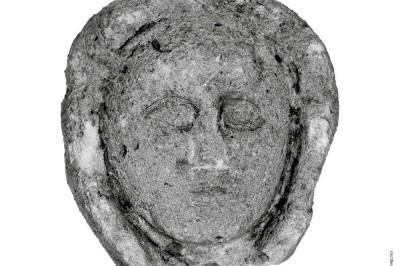 Les sentinelles du temple à Senlis