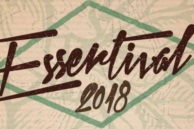 Essertival 2018
