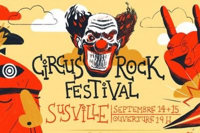 Circus Rock Festival 2018