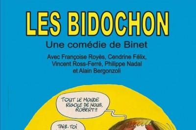 Les Bidochon à Marseille