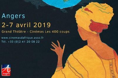 17eme Édition Du Festival Cinémas D'afrique 2019