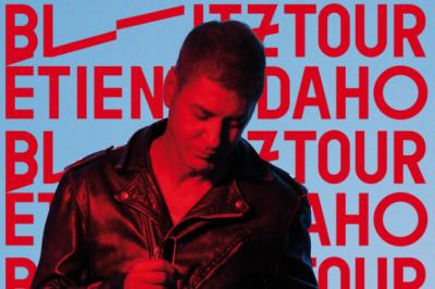Etienne Daho - Blitztour à Cannes