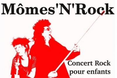 Momes'N'Rock (version à 2) à Vars