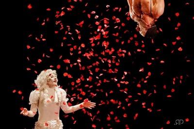 Les Rois Vagabonds - Concerto pour 2 clowns à Bron