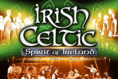 Irish Celtic à Chatellerault