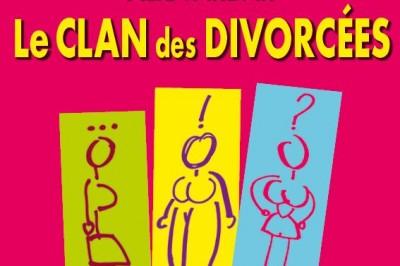 Le Clan des divorcées à Mouilleron le Captif