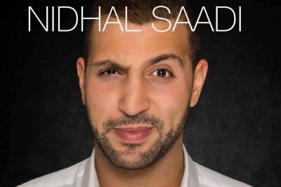 Nidhal Saadi à Nice