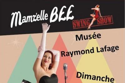 Mamz'elle Bee Swing à Lisle sur Tarn