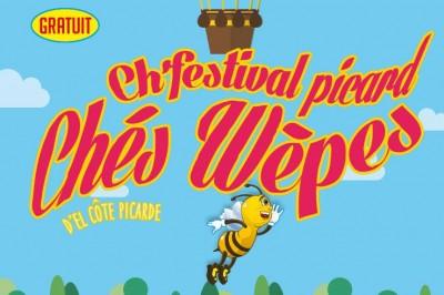 Ch'festival picard Chés Wèpes d'el Côte Picarde 2018
