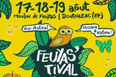 Feuyas'tival 2018