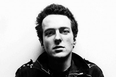 A permanent record - Joe Strummer à Moutier d'Ahun