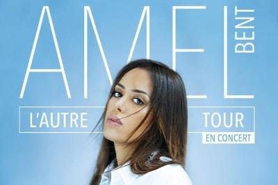 Amel bent à Tours