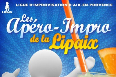 Apéro Impro à Aix en Provence