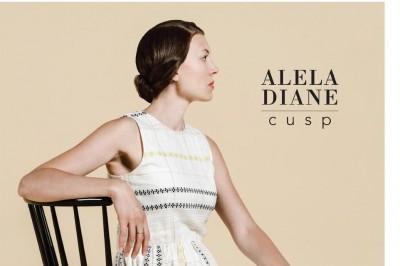 Alela Diane - 1ère partie : Cotton Belly's - festival Blues Sur Seine à Aubergenville