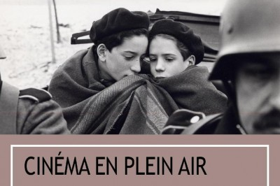 Cinéma en plein air | Au revoir les enfants à Suresnes