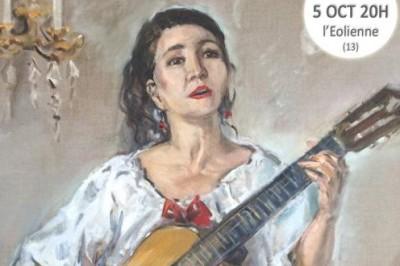 Veronika Bulycheva - Nouvelle Romance Russe à Marseille
