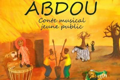 Abdou (de 1 à 6 ans) à Muret