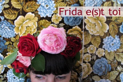 Exposition photo Frida e(s)t toi à Toulouse
