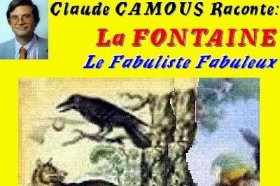 Claude Camous raconte : Jean de La Fontaine, « le fabuliste fabuleux » à Marseille