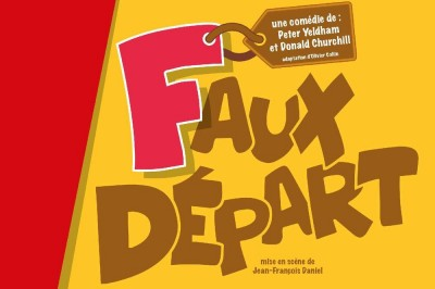 Faux Départ à Nantes
