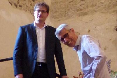 Ciné - Concert à Ourouer les Bourdelins
