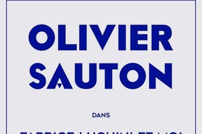 Olivier Sauton Dans