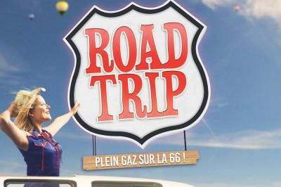 Road Trip à Grenoble