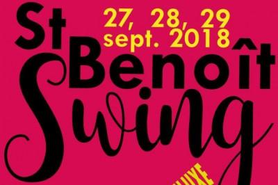 Saint Benoit Swing Festival 2018