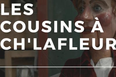Les cousins à ch'Lafleur à Doullens