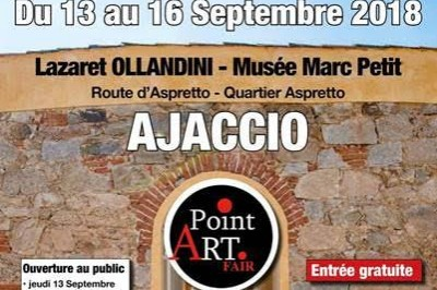Point Art Design & Création à Ajaccio