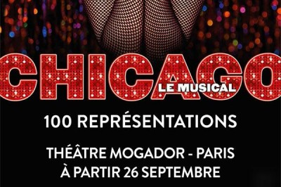 Chicago à Paris 9ème