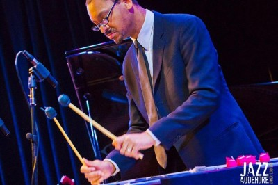 Jason Marsalis | Jazzaudehore à Saint Germain en Laye